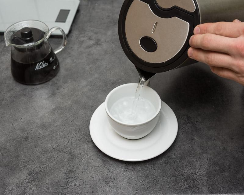 hvordan slanke seg fort grren kaffe